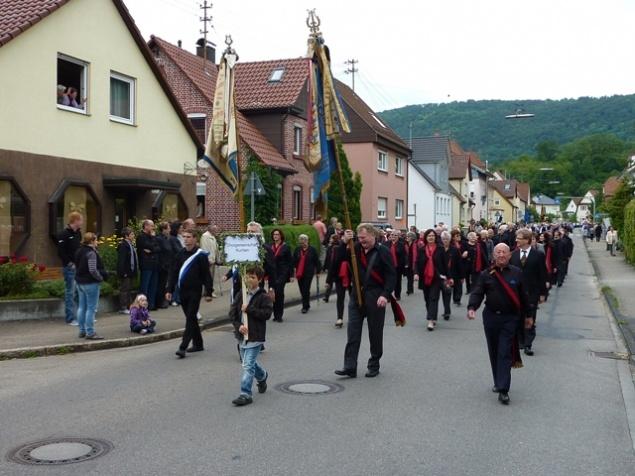 Umzug Saengerfest_02