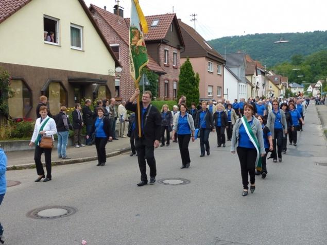 Umzug Saengerfest_06
