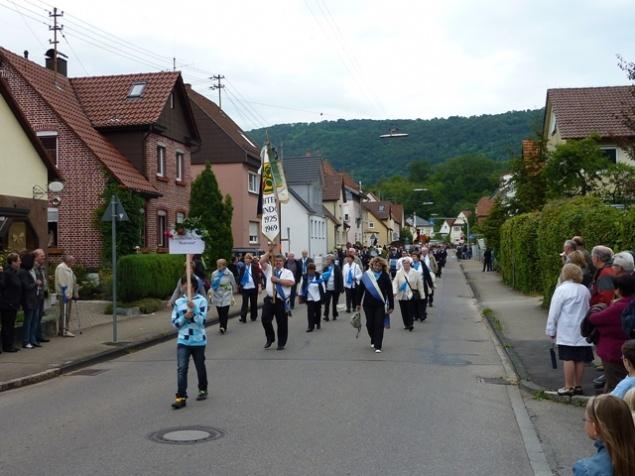 Umzug Saengerfest_07
