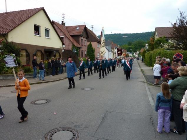 Umzug Saengerfest_09