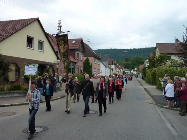 Umzug Saengerfest_13