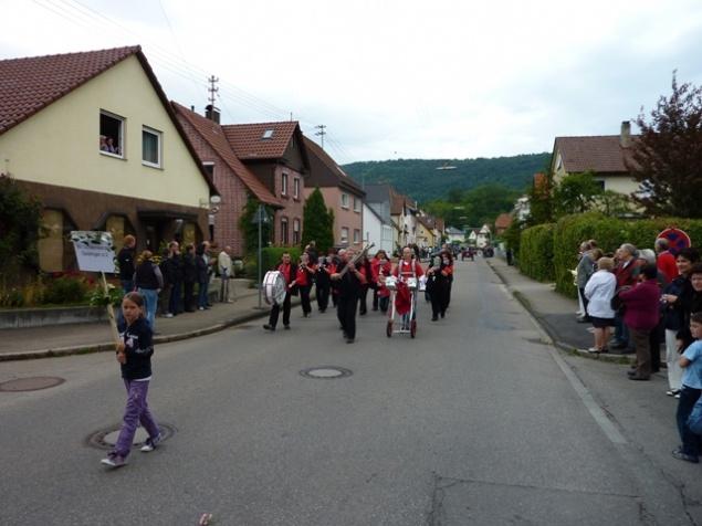 Umzug Saengerfest_14